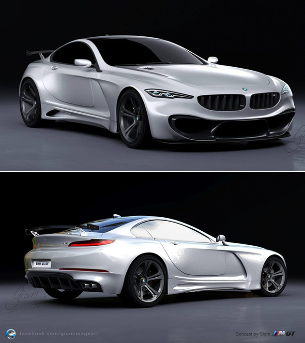 Bmw M8: BMW M8 Officially Confirmed, Will Be Available In Three