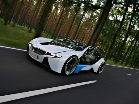 6 Of The Strangest BMW Concepts