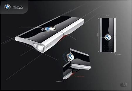 BMW Phone