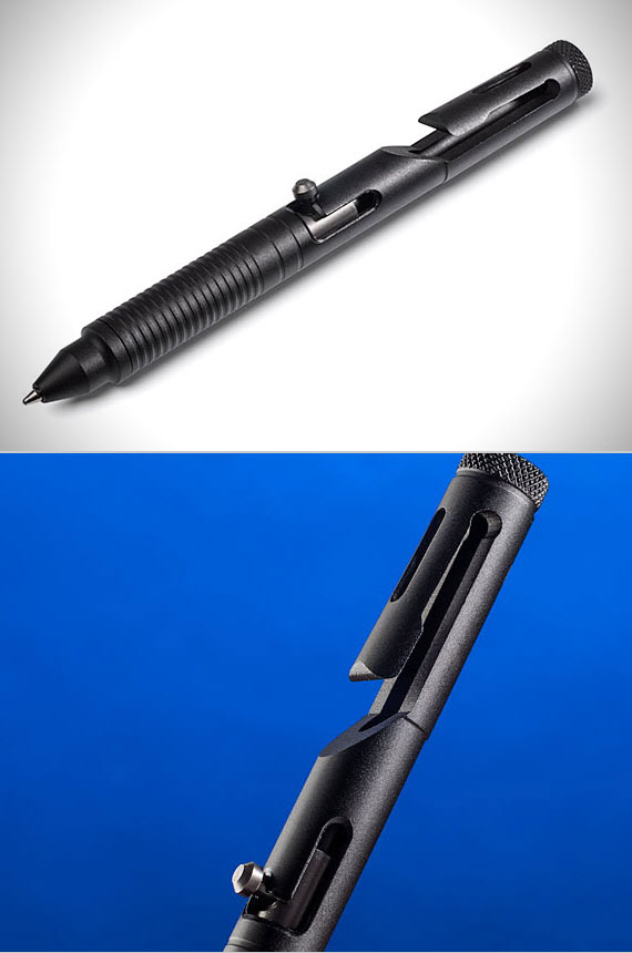 Boker Plus Tactical Pen