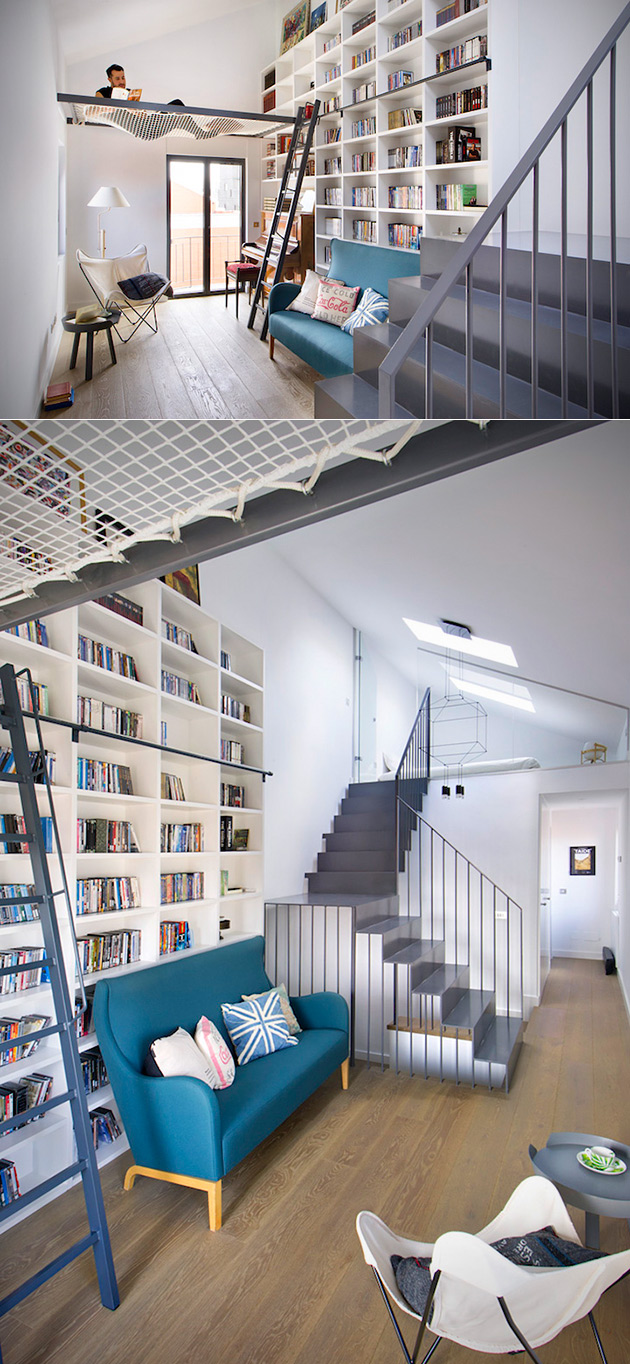 Book Lovers Home