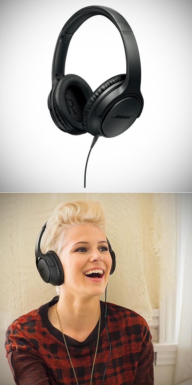 Bose SoundTrue Headphones II