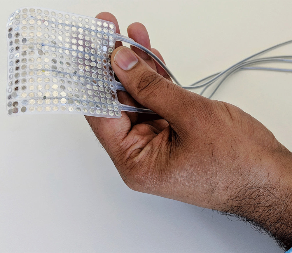Brain Implant Synthesized Speech
