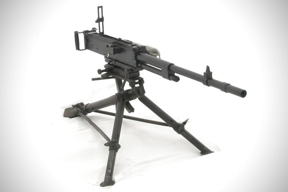 Breda M37 Paintball Machine Gun