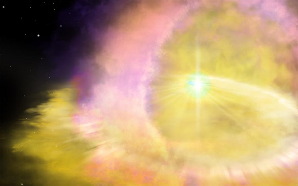 Brightest Supernova