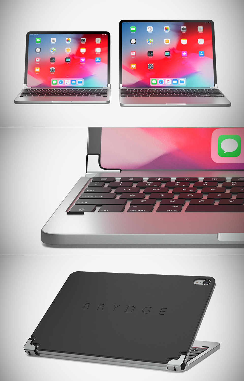 Brydge iPad Pro Keyboard