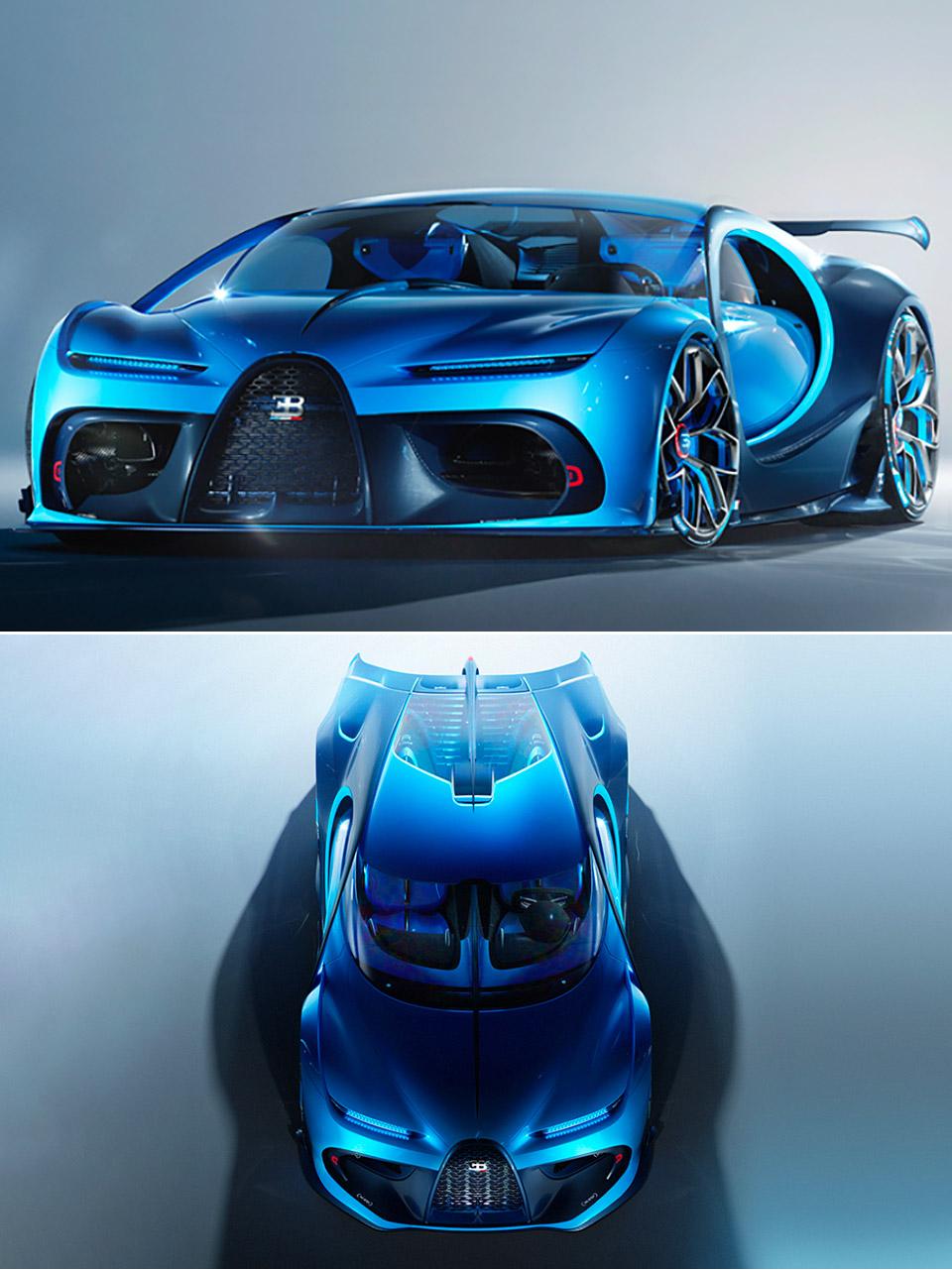 Bugatti Type 103