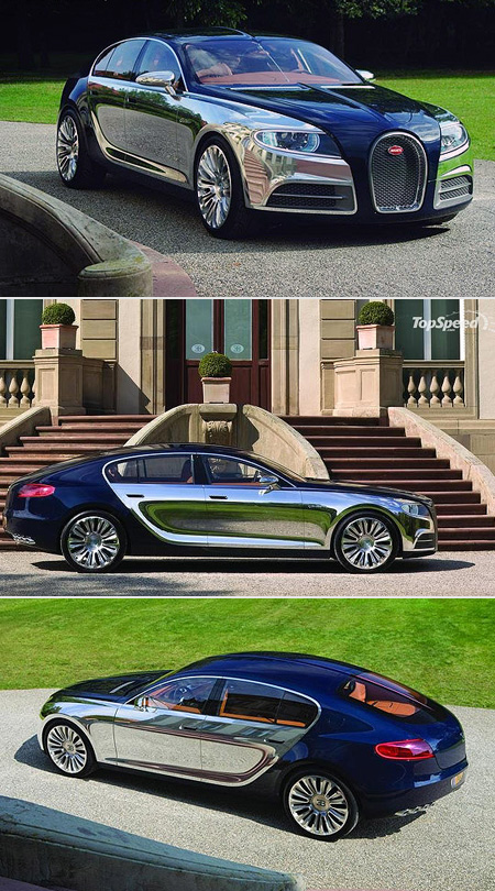 bugatti 16c galibier is world 39 s most luxurious sedan techeblog. Black Bedroom Furniture Sets. Home Design Ideas