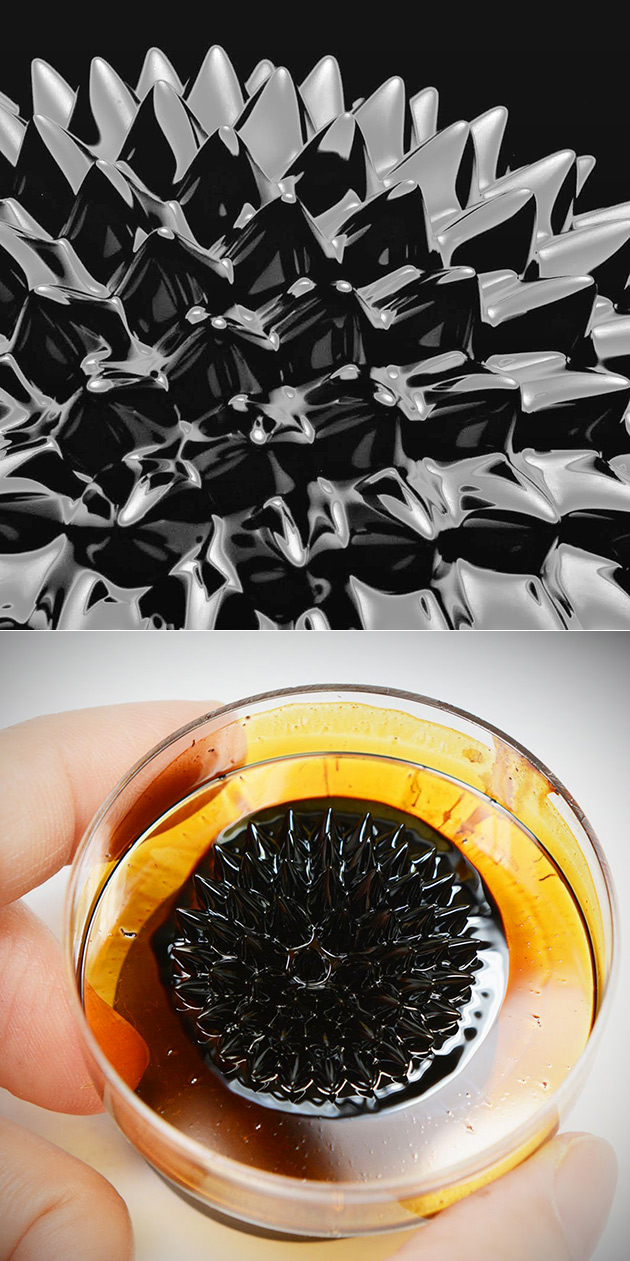 Buy Ferrofluid