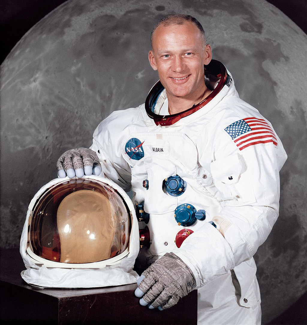 Buzz Aldrin 90 Apollo 11 Astronaut