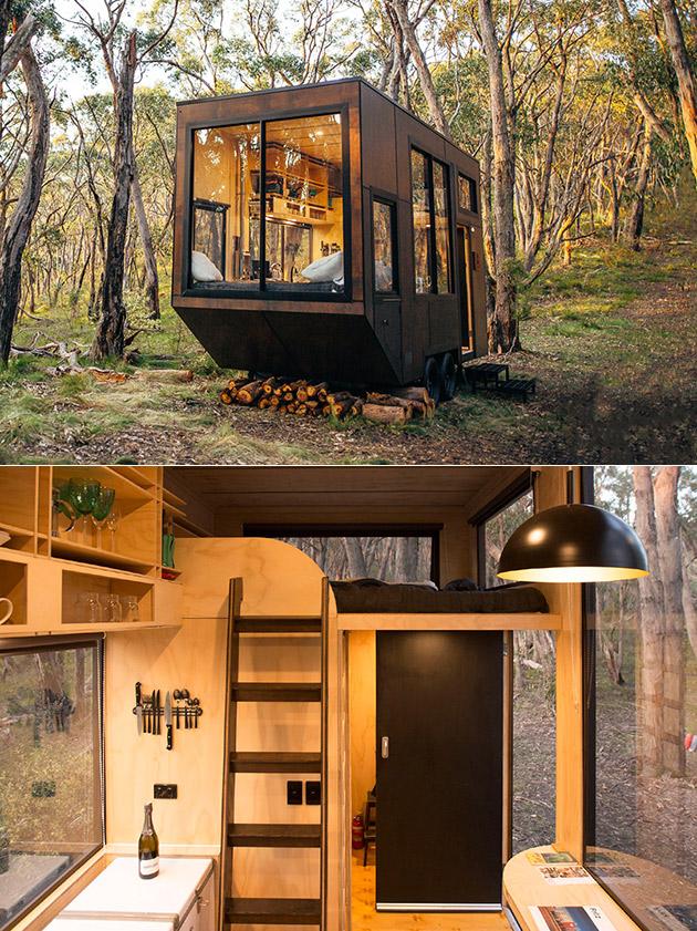 CABN Tiny Home