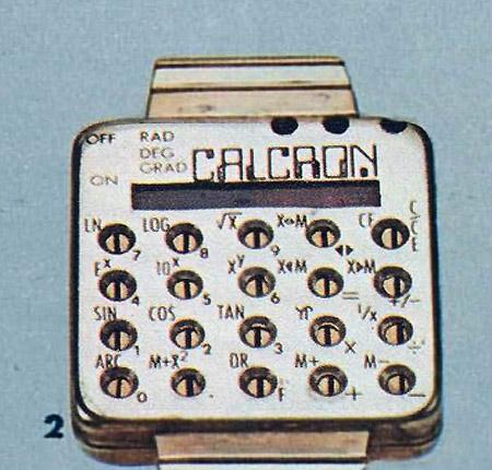 Feature Evolution Of The Calculator Watch Techeblog