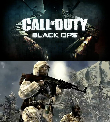Black Ops Call Of Duty Pictures. Call of Duty Black Ops World