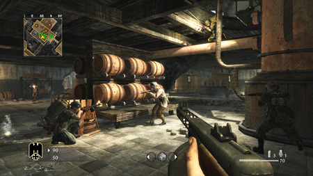 Call of Duty: World at War Map Pack III Trailer – TechEBlog Call Of Duty World At War Map Pack on