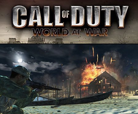 Call of Duty 5: World at War Callofdutyworldatwar