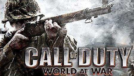 Call of Duty World at War Trailer