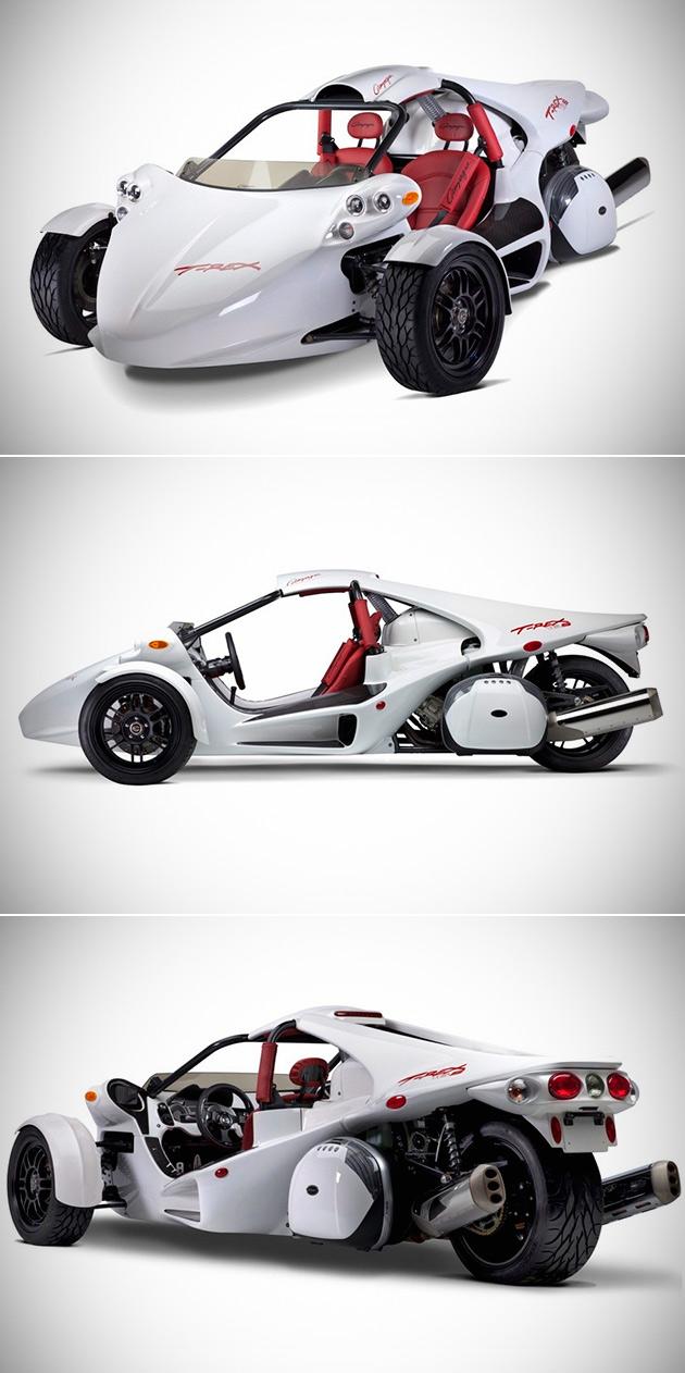 Campagna Motors T-REX