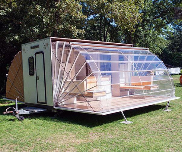 Camper Conversion