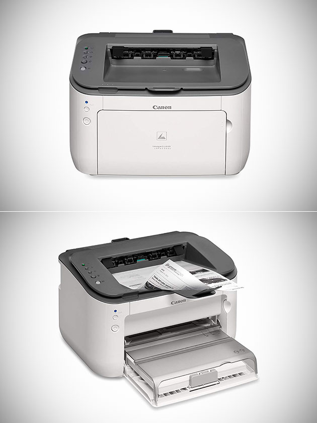 Canon Wireless Laser Printer