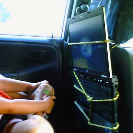tv for car. car tv tv for