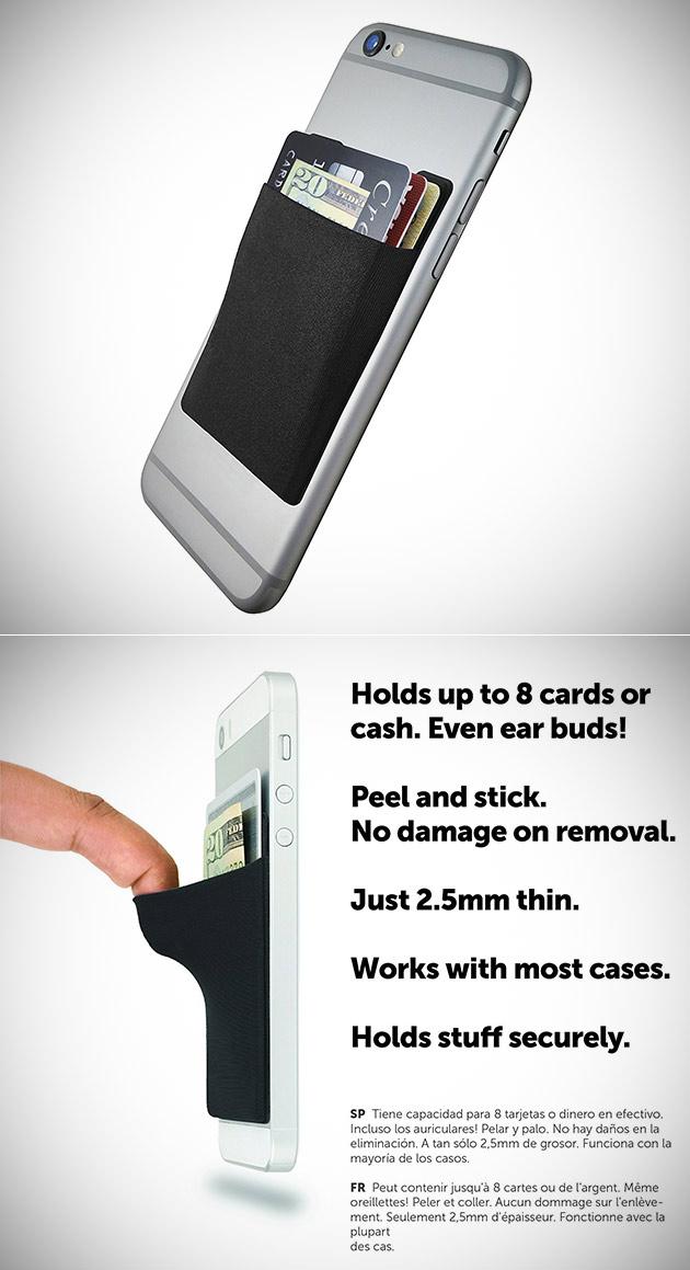 CardNinja Card Wallet
