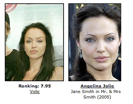 Pictures Celebrity  Alikes on Looking For A Celebrity Look A Like Generator  Look No Further Than