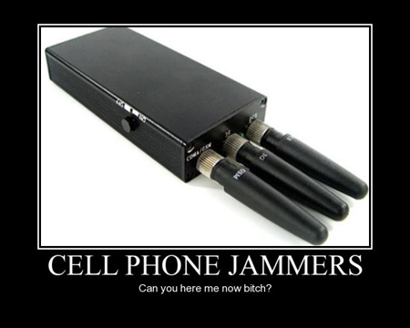 Cell phone blocker jammer - cell phone blocker Del Rio
