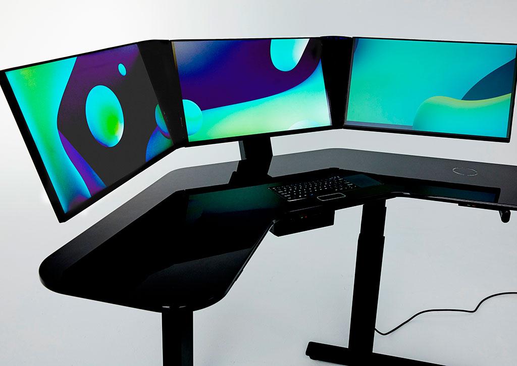 Cemtrex Smartdesk