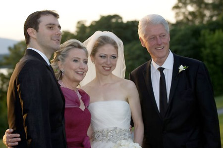 chelsea clinton wedding photos. Chelsea Clinton#39;s wedding.