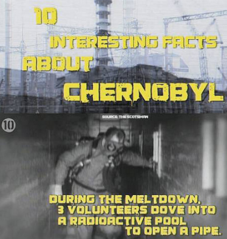 chernobyl the design of disaster essay