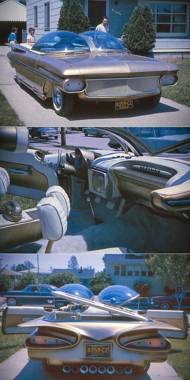 Chevy El Camino Ultimus