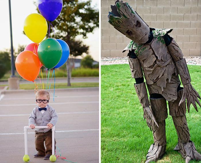 Children's Costumes 2014