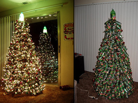 Coolest Christmas Trees