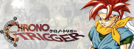 Chrono Trigger DS Screenshots