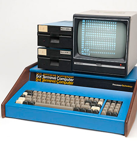 Top 5 Classic Computers You Probably Forgot About - TechEBlog