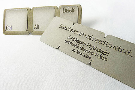 27 clever business cards you might not have seen before techeblog 27 clever business cards you might not have seen before colourmoves