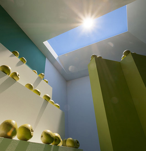 CoeLux Artificial Sunlight