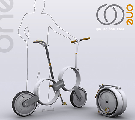 Compact Bicycle