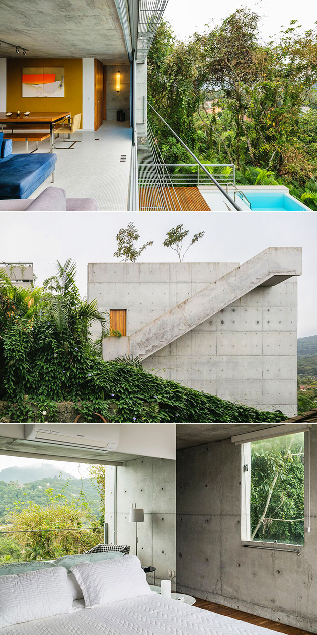Concrete Mansion