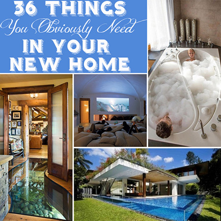 36 cool and creative things every geek home should have for Cool things for home