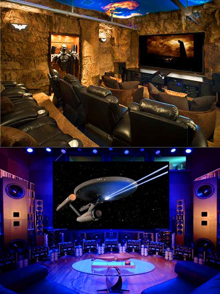 Boca Raton Shopping >> 5 Extremely Cool Home Theaters You Won't Believe Exist ...