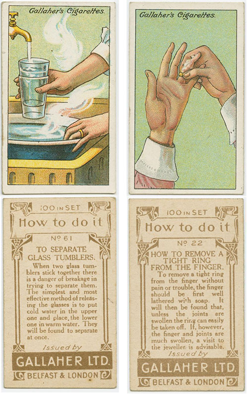 100-Year-Old Life Hacks