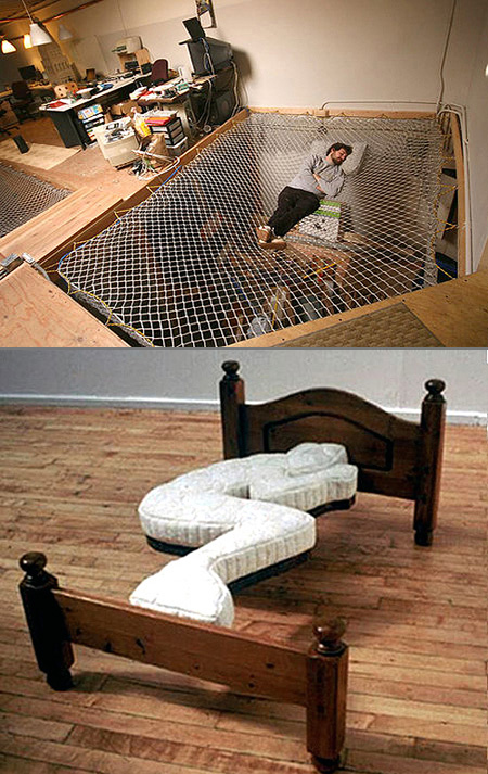 Awsome Beds Home Design