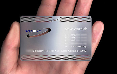Sweet Business Cards That Are Pure Eye Candy Techeblog