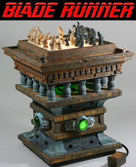 Etonnant Top 5 Coolest Chess Sets EVER