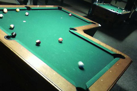 5 Of The Coolest Pool Tables Ever Techeblog