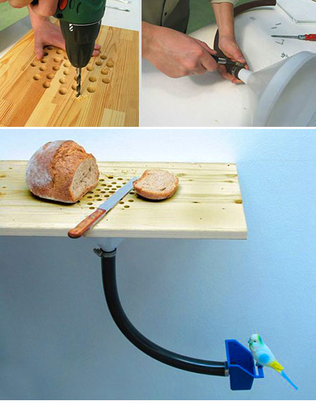 cool things to make at home with household items www