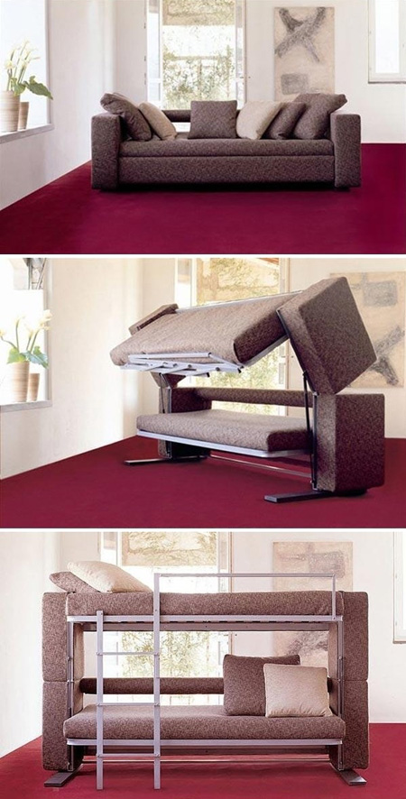 Tremendous 10 Cool Sofa And Couch Designs For Geeks Techeblog Uwap Interior Chair Design Uwaporg