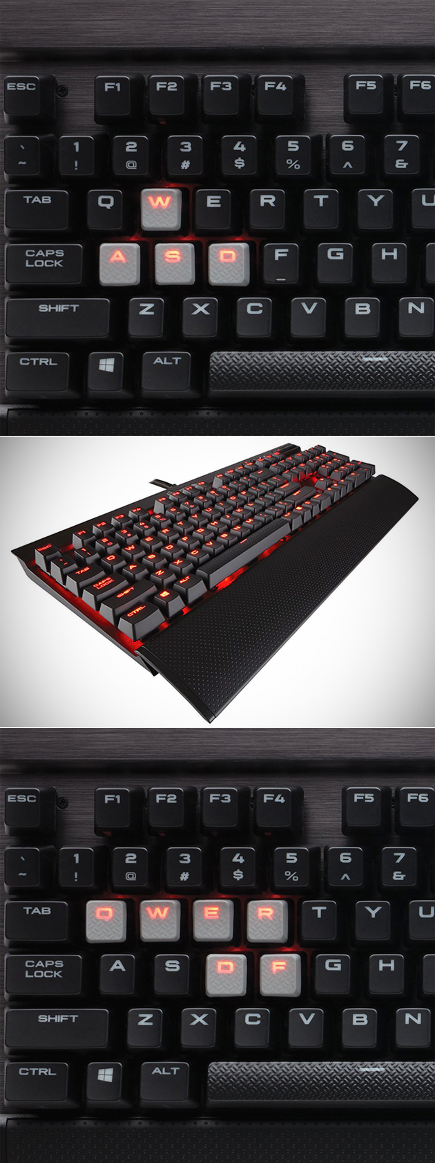 Corsair Gaming K70