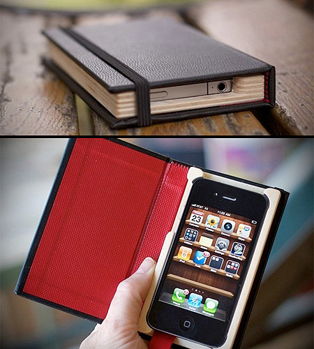 Most creative iphone cases in the world techeblog for Creative iphone case ideas
